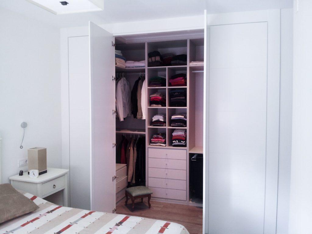 Armarios empotrados y muebles a medida en burgos armarios spacio - Armarios empotrados burgos ...